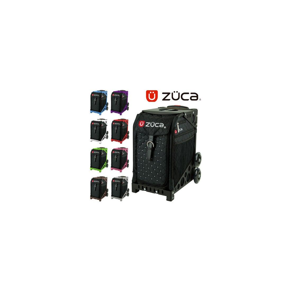 ロコンド 靴とファッションの通販サイト【セット販売】ZUCAスポーツMystic100002Black