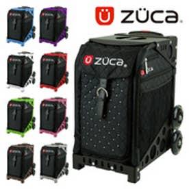 【SAC'S BAR】ZUCA Sport キャリーケース Mystic 002 White