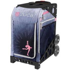 【SAC'S BAR】ZUCA Sport キャリーケース Ice Dreamz lux 009 Black