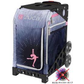 【SAC'S BAR】ZUCA Sport キャリーケース Ice Dreamz lux 009 Black(NonFlashWheel)