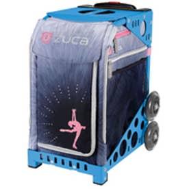 【SAC'S BAR】ZUCA Sport キャリーケース Ice Dreamz lux 009 Blue