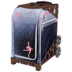 【SAC'S BAR】ZUCA Sport キャリーケース Ice Dreamz lux 009 Brown