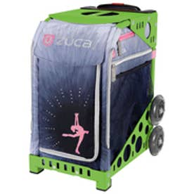 【SAC'S BAR】ZUCA Sport キャリーケース Ice Dreamz lux 009 Green