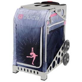 【SAC'S BAR】ZUCA Sport キャリーケース Ice Dreamz lux 009 Grey