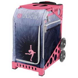 【SAC'S BAR】ZUCA Sport キャリーケース Ice Dreamz lux 009 HotPink