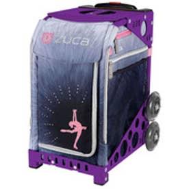 【SAC'S BAR】ZUCA Sport キャリーケース Ice Dreamz lux 009 Purple