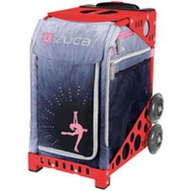 【SAC'S BAR】ZUCA Sport キャリーケース Ice Dreamz lux 009 Red