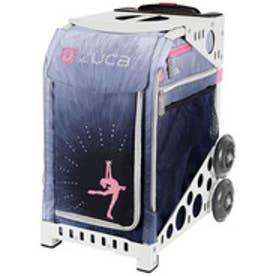 【SAC'S BAR】ZUCA Sport キャリーケース Ice Dreamz lux 009 White