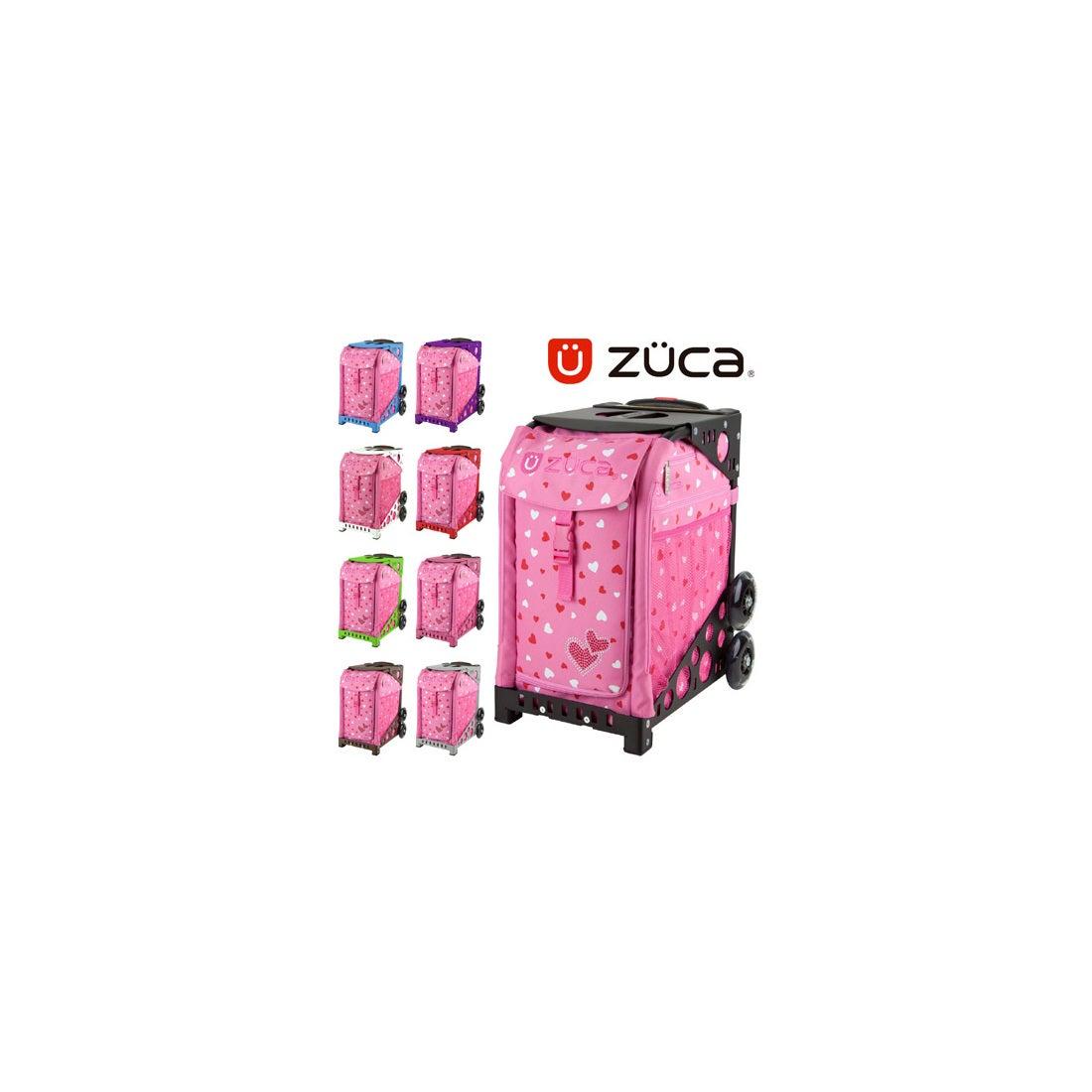 ロコンド 靴とファッションの通販サイト【セット販売】ZUCAスポーツSweetheartz100007White