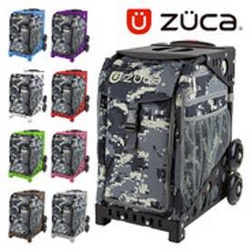 【SAC'S BAR】ZUCA Sport キャリーケース Anaconda 132 Grey