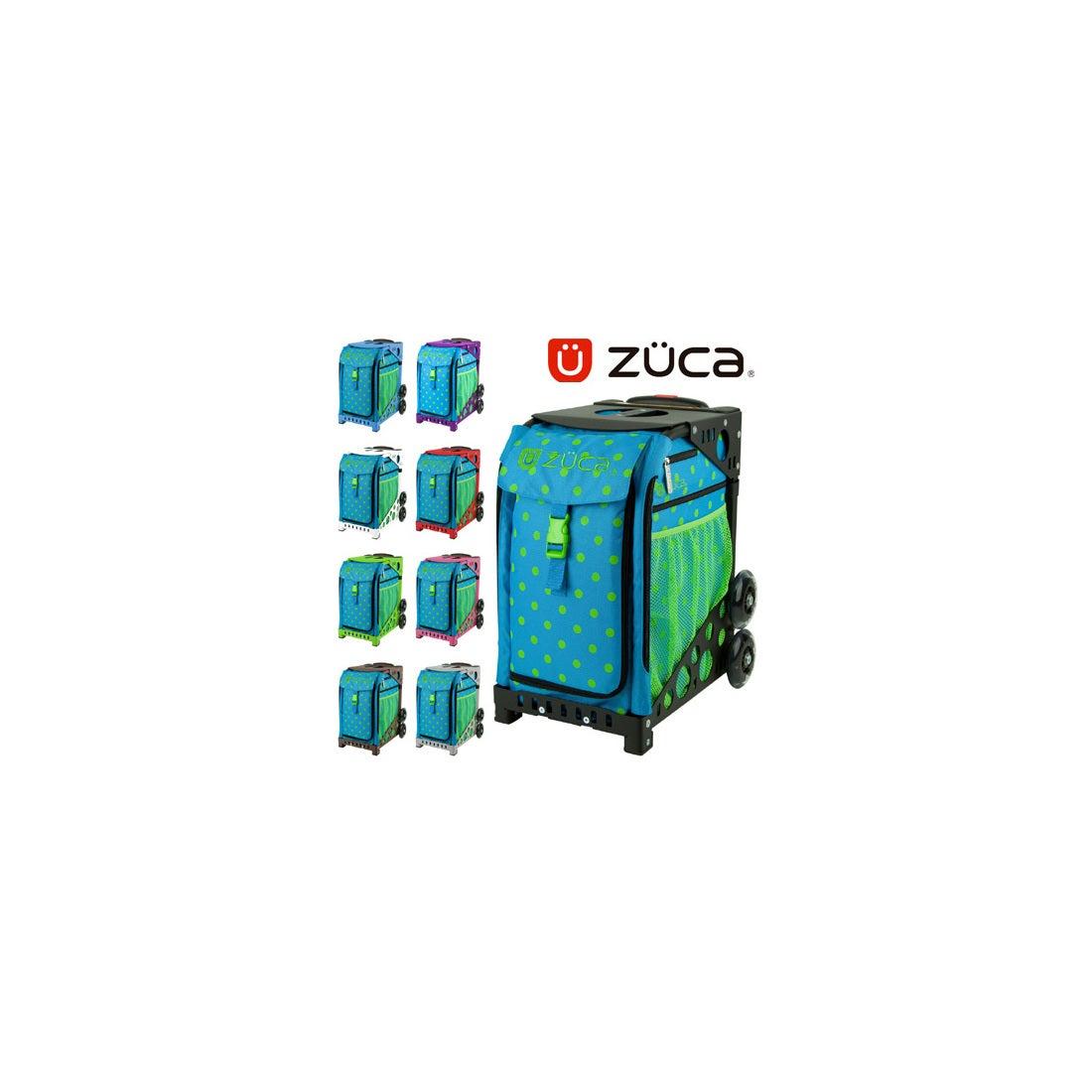 ロコンド 靴とファッションの通販サイト【セット販売】ZUCAスポーツOrbz100131Blue