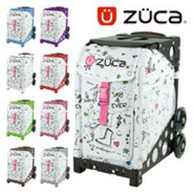 【SAC'S BAR】ZUCA Sport キャリーケース SK8 124 HotPink