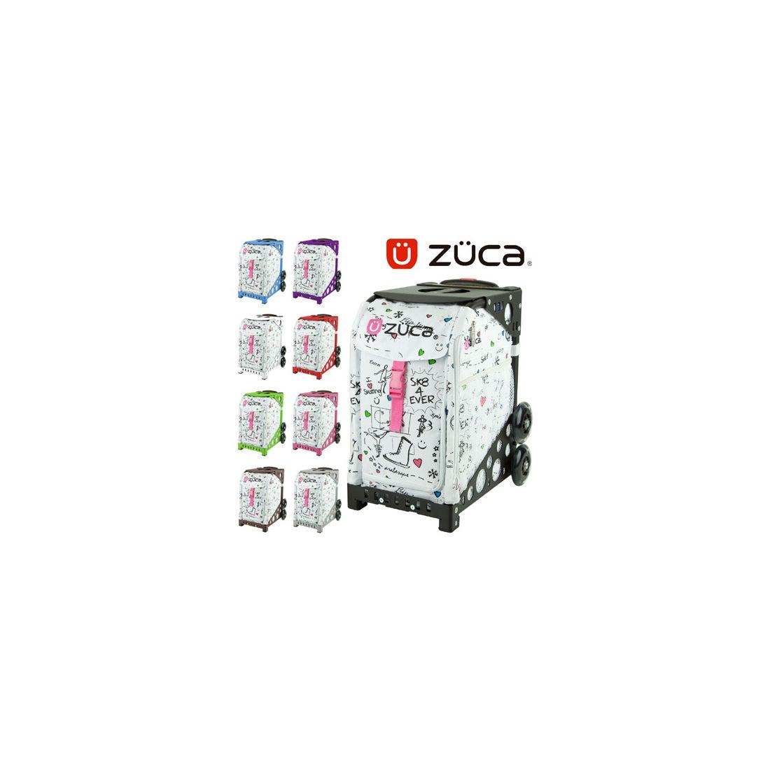 ロコンド 靴とファッションの通販サイト【SAC'SBAR】ZUCASportキャリーケースSK8124Red