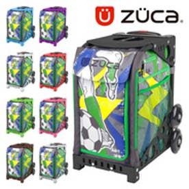 【SAC'S BAR】ZUCA Sport キャリーケース Striker 147 Green