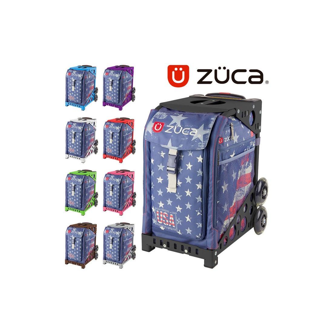 ロコンド 靴とファッションの通販サイト【SAC'SBAR】ZUCASportキャリーケースGOUSA!144Blue