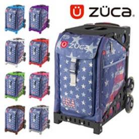 【SAC'S BAR】ZUCA Sport キャリーケース GO USA! 144 Red