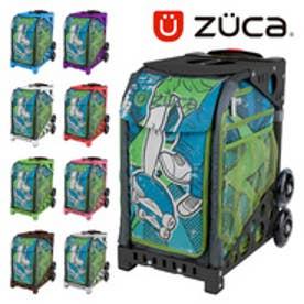 【SAC'S BAR】ZUCA Sport キャリーケース Ollie 142 Green