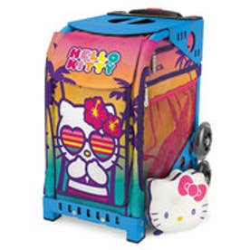 【セット販売】ZUCA スポーツ 142001 Hello Kitty Beach Bum Blue