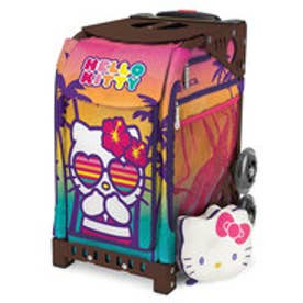 【セット販売】ZUCA スポーツ 142001 Hello Kitty Beach Bum Brown