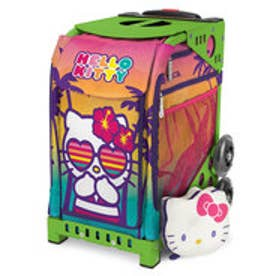 【セット販売】ZUCA スポーツ 142001 Hello Kitty Beach Bum Green