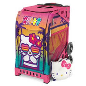 【セット販売】ZUCA スポーツ 142001 Hello Kitty Beach Bum HotPink