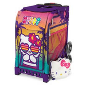 【セット販売】ZUCA スポーツ 142001 Hello Kitty Beach Bum Purple