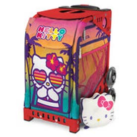 【セット販売】ZUCA スポーツ 142001 Hello Kitty Beach Bum Red