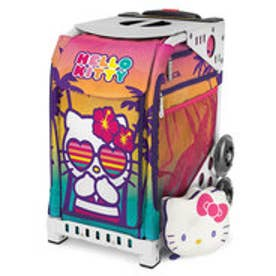 【セット販売】ZUCA スポーツ 142001 Hello Kitty Beach Bum White