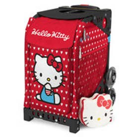 【セット販売】ZUCA スポーツ 142002 Hello Kitty Labor of Love Black