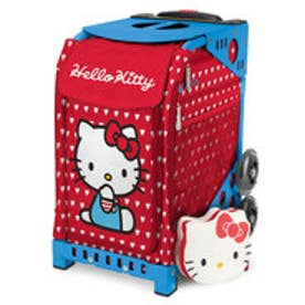 【セット販売】ZUCA スポーツ 142002 Hello Kitty Labor of Love Blue