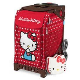 【セット販売】ZUCA スポーツ 142002 Hello Kitty Labor of Love Brown