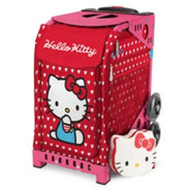 【セット販売】ZUCA スポーツ 142002 Hello Kitty Labor of Love HotPink