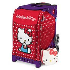 【セット販売】ZUCA スポーツ 142002 Hello Kitty Labor of Love Purple