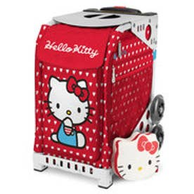 【セット販売】ZUCA スポーツ 142002 Hello Kitty Labor of Love White