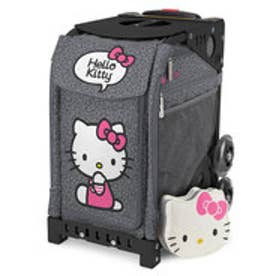 【SAC'S BAR】キャリーケース ZUCA SPORT ズーカ 142003 Hello Kitty Leopard Black