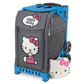【SAC'S BAR】キャリーケース ZUCA SPORT ズーカ 142003 Hello Kitty Leopard Blue