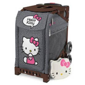【セット販売】ZUCA スポーツ 142003 Hello Kitty Leopard Brown