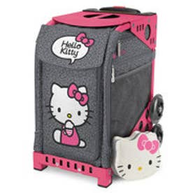 【セット販売】ZUCA スポーツ 142003 Hello Kitty Leopard HotPink