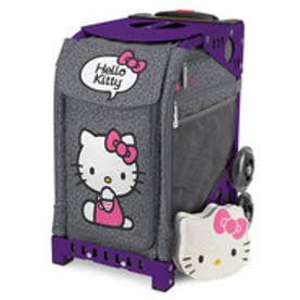 【セット販売】ZUCA スポーツ 142003 Hello Kitty Leopard Purple