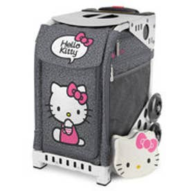【セット販売】ZUCA スポーツ 142003 Hello Kitty Leopard White