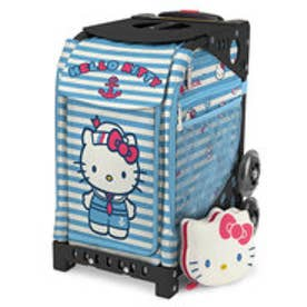 【セット販売】ZUCA スポーツ 142004 Hello Kitty Sail With Me Black