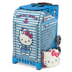 【セット販売】ZUCA スポーツ 142004 Hello Kitty Sail With Me Blue