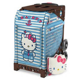 【セット販売】ZUCA スポーツ 142004 Hello Kitty Sail With Me Brown