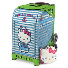 【セット販売】ZUCA スポーツ 142004 Hello Kitty Sail With Me Green
