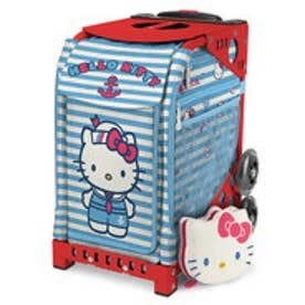 【セット販売】ZUCA スポーツ 142004 Hello Kitty Sail With Me Red