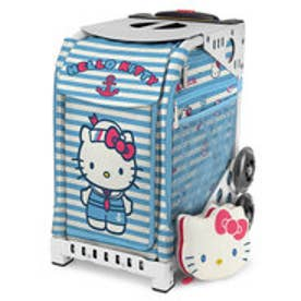 【セット販売】ZUCA スポーツ 142004 Hello Kitty Sail With Me White