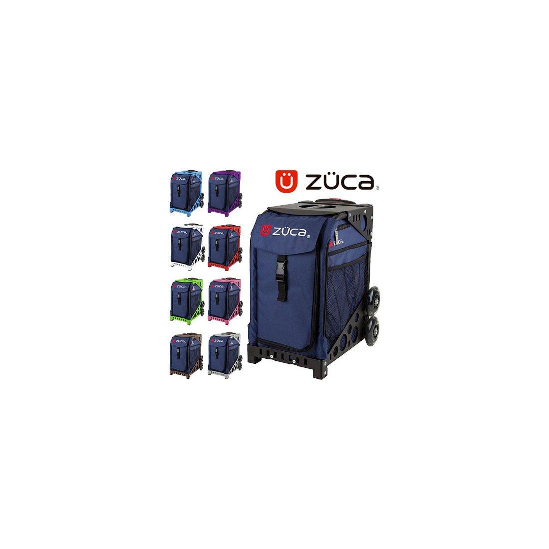 ロコンド 靴とファッションの通販サイト【SAC'SBAR】ZUCASportキャリーケースMidnight201Blue