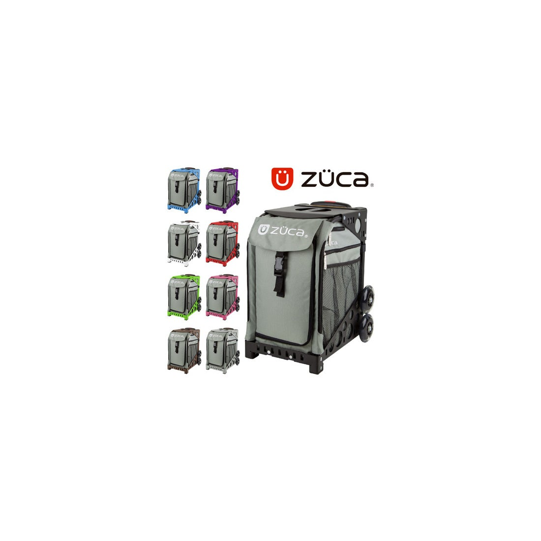 ロコンド 靴とファッションの通販サイト【セット販売】ZUCAスポーツTechno100208Blue