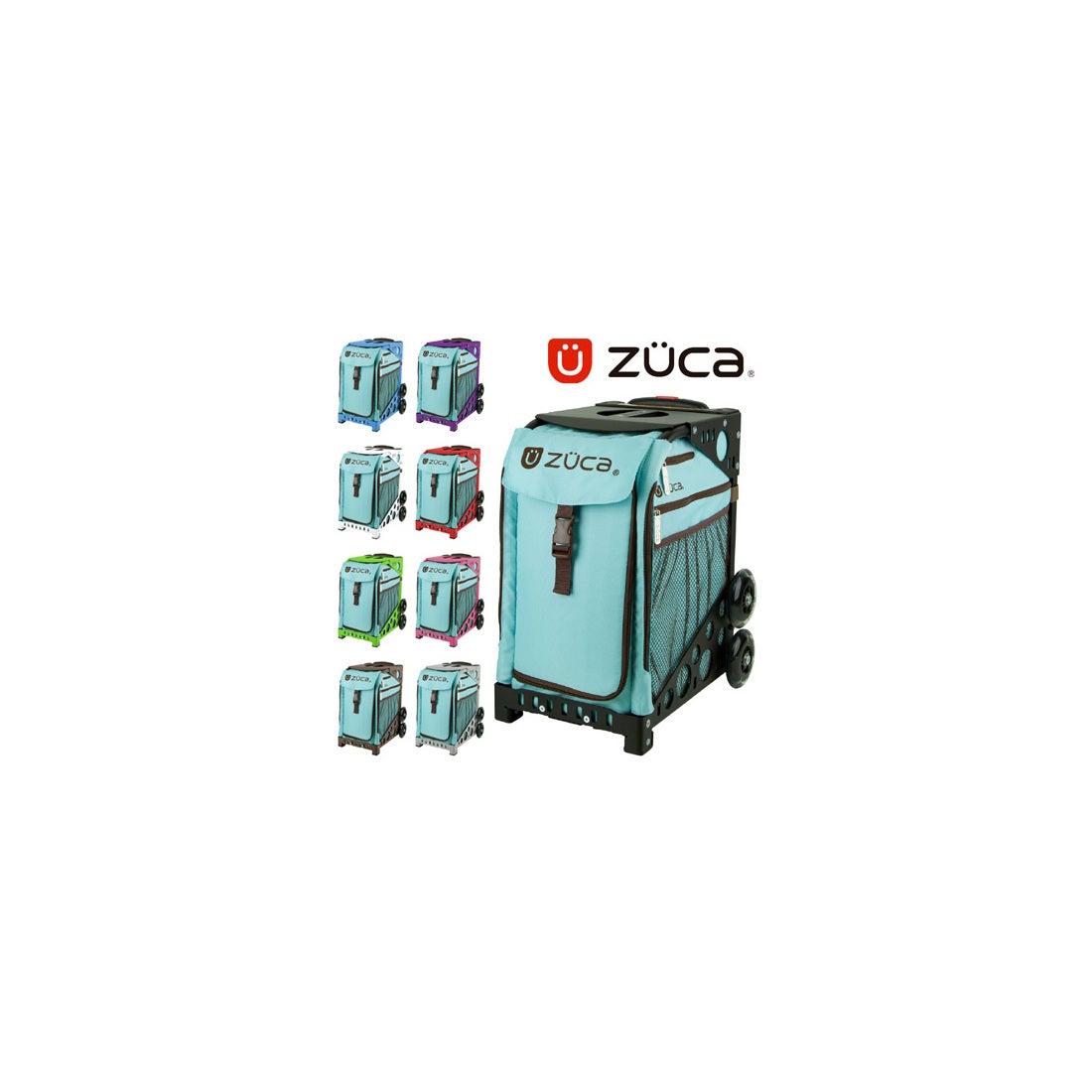 ロコンド 靴とファッションの通販サイト【セット販売】ZUCAスポーツCalypso100206Purple