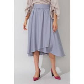 ◆ビエラフィッシュテールスカート ブルー